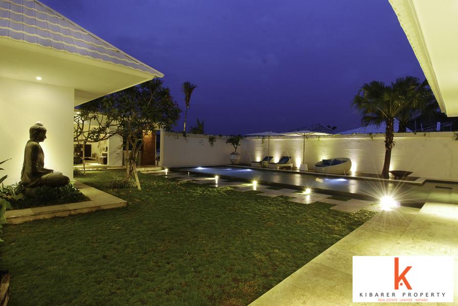 Villa disewakan di Berawa