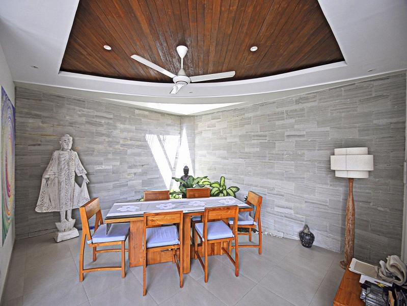 Stylish real estate in Seminyak