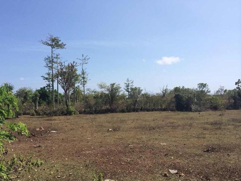 Leasehold 20 years near Balangan Beach