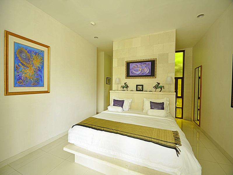 Villa mewah dan terbaik di kawasan Ubud