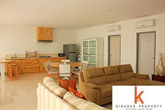 Great apartment for sale in Canggu