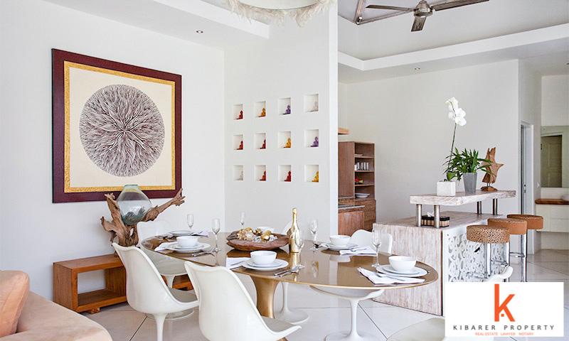 Beautiful 3 Bedrooms Villa for Sale in Seminyak