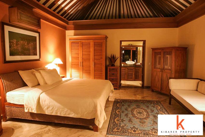 Amazing View Villa for Sale in Jimbaran
