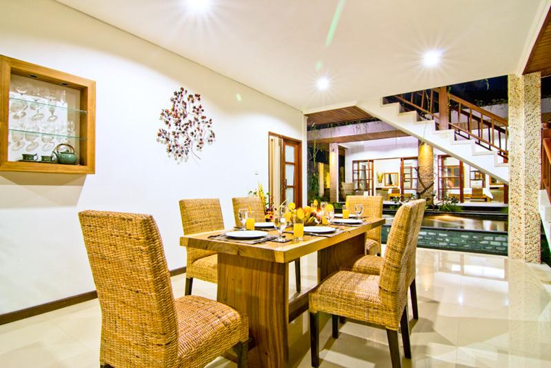 3 Bedrooms Villa for Sale in Balangan