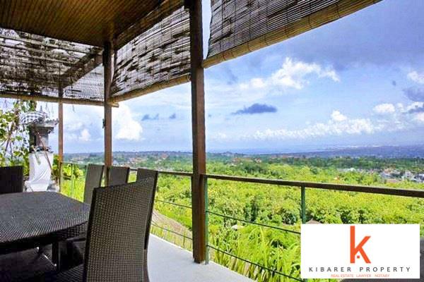 Spacious Villa for Sale in Jimbaran