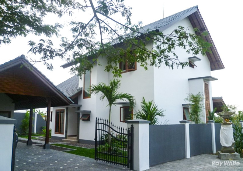 Modern Villa for Sale in Ubud
