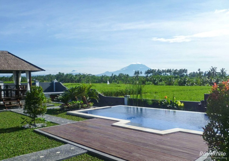 Modern Villa for Sale in Ubud