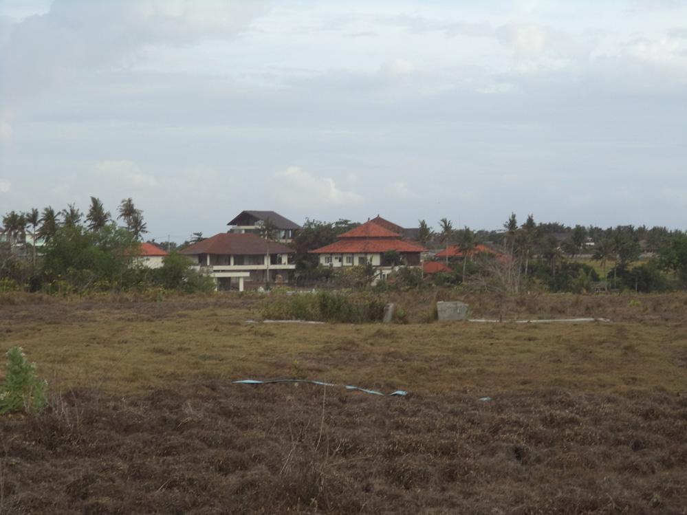 Large freehold land 3ha - Pantai Nyanyi Tabanan