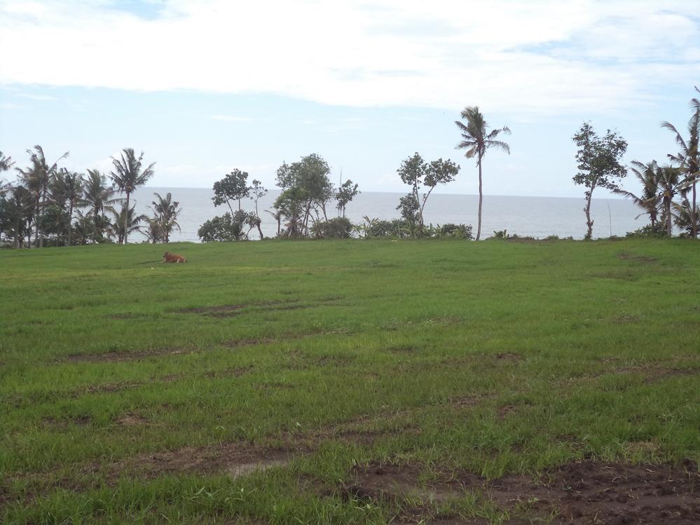 Great oceanview 2.70ha Klating beach
