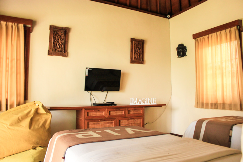 Freehold Resort for Sale in Canggu