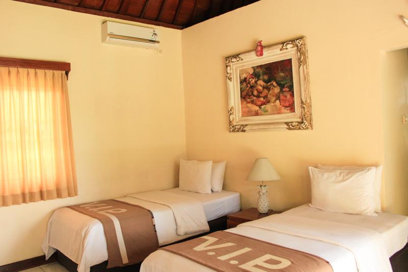 Freehold Resort Dijual di Canggu