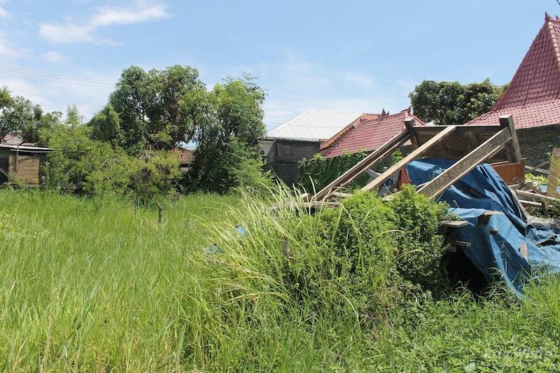 Nice Land 2.5 are in Semat - Canggu