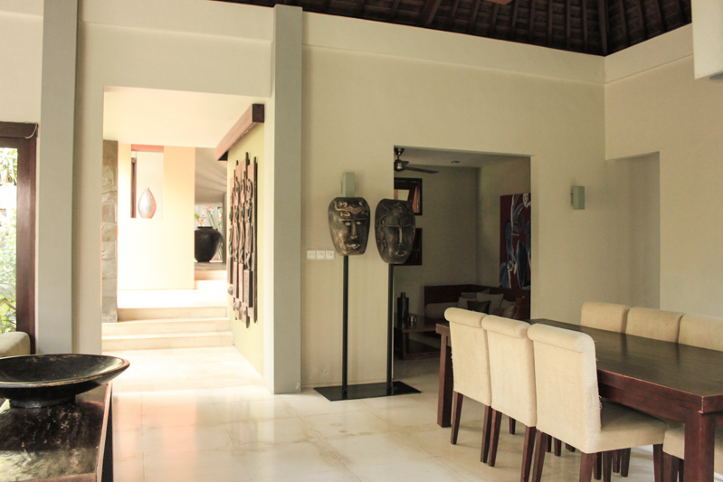 Freehold Villa for Sale in Canggu