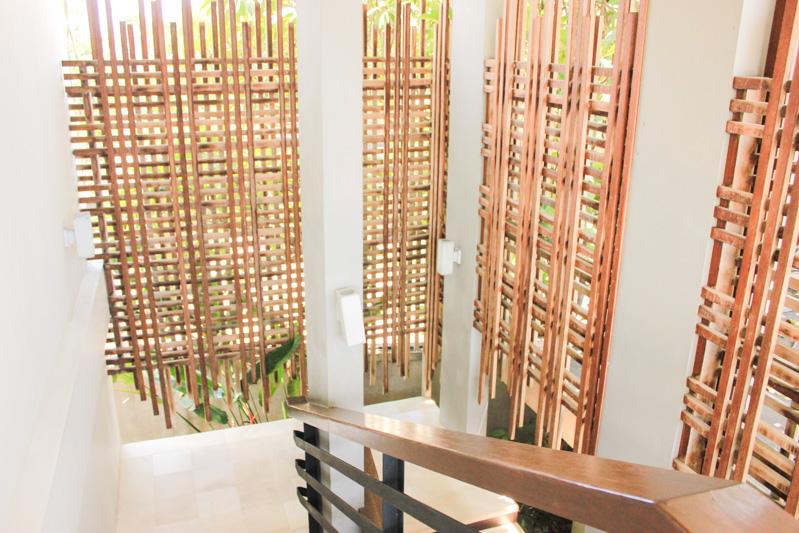 Freehold Villa Dijual di Canggu