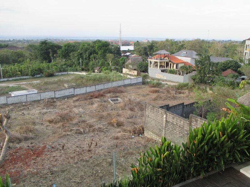 Amazing view 34,60 are - Ungasan