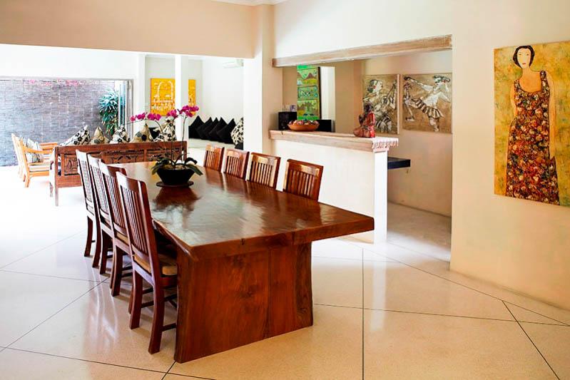Cozy Modern Villa for Sale in Berawa