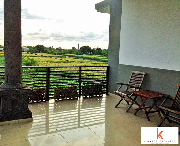 Best Location Freehold Villa for Sale in Sanur