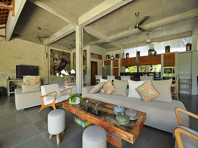 Beautiful leasehold property for sale in Seminyak