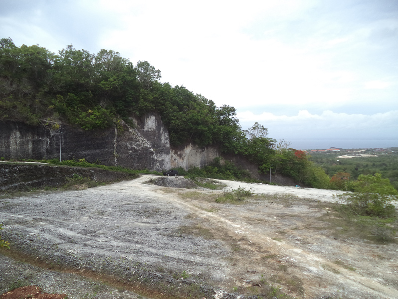Oceanview freehold land 12 hectare Labuan Sait