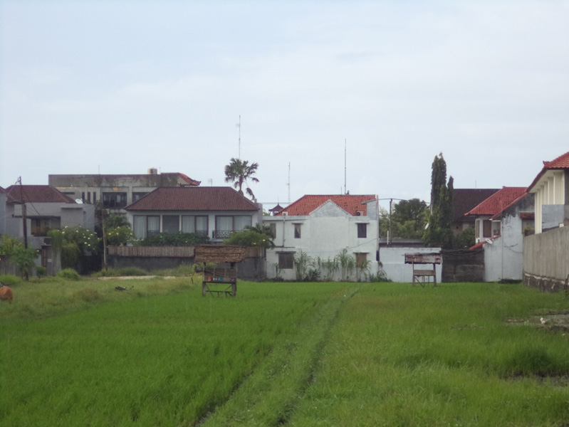 Strategic leasehold land - Petitenget Bali