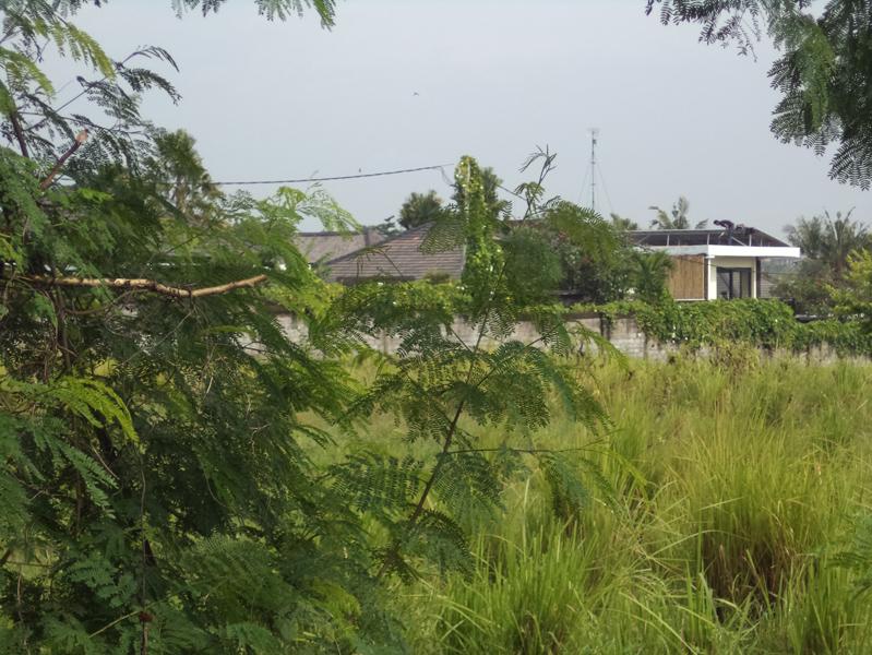 Strategic freehold land 77 are Umalas Stable