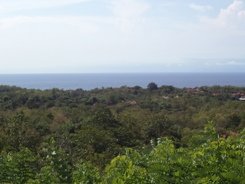 Oceanview 40 are freehold land - Padang Padang Uluwatu