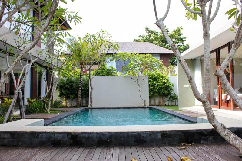 Beautiful Ocean View Villa in Ungasan