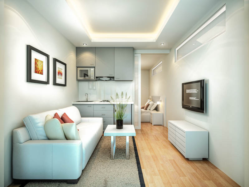 Beautiful Exclusive Apartments for Sale in Kuta