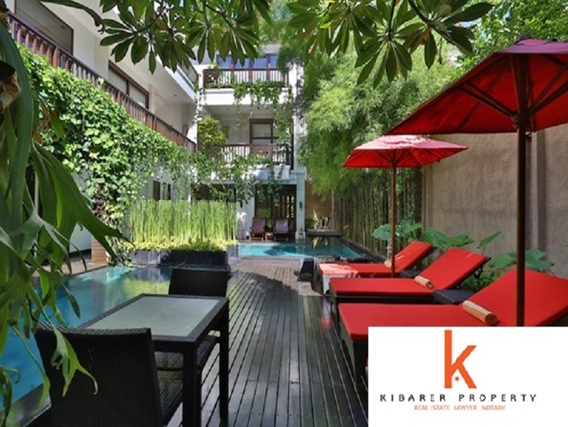 3 Level 6 Bedroom Luxurious Freehold Real Estate For Sale In Kuta