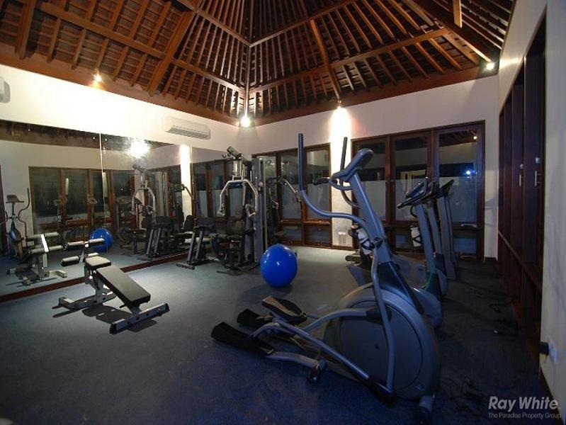 Il suffit de WOW 4 Chambres d'immeuble à vendre à Uluwatu