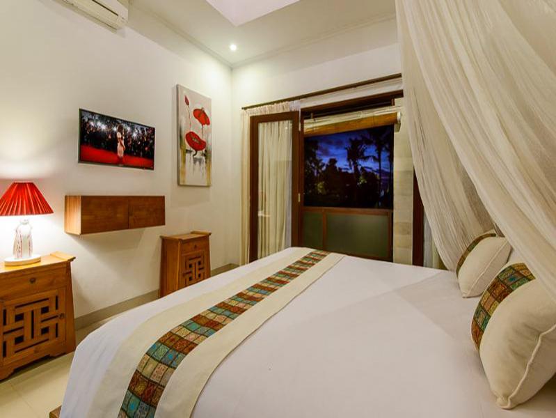 Multi Level Villa for Sale in Seminyak