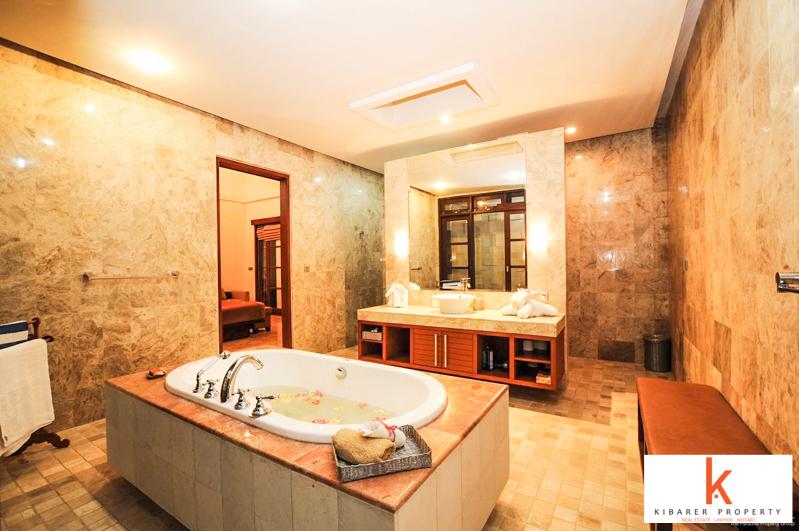 Modern Freehold Villa for Sale in Sanur