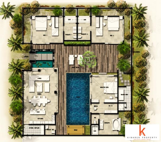 Good Investment Villa for Sale in Seminyak
