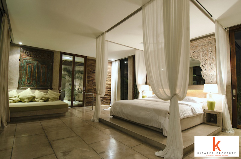 Incredible Villa for Sale in Canggu