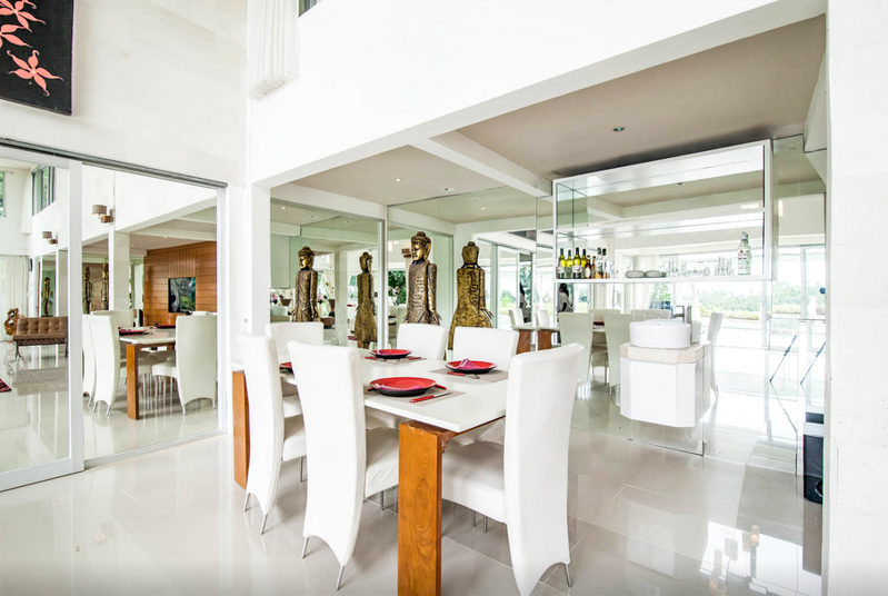 Luxurious Freehold Villa for Sale in Tabanan