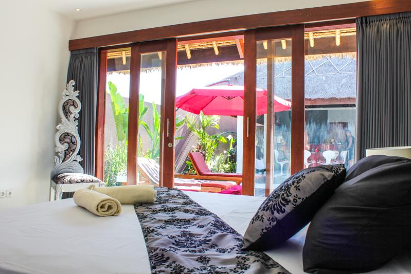 Natural Beauty 4 Bedroom Villa in Canggu