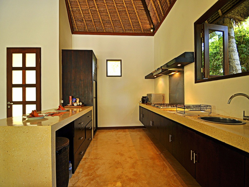 Great villa complex for sale in Candi Dasa