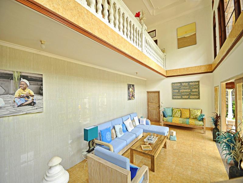 Beautiful property for sale in Gianyar