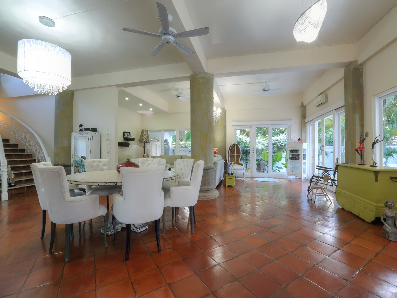 Great freehold real estate for sale in Balangan
