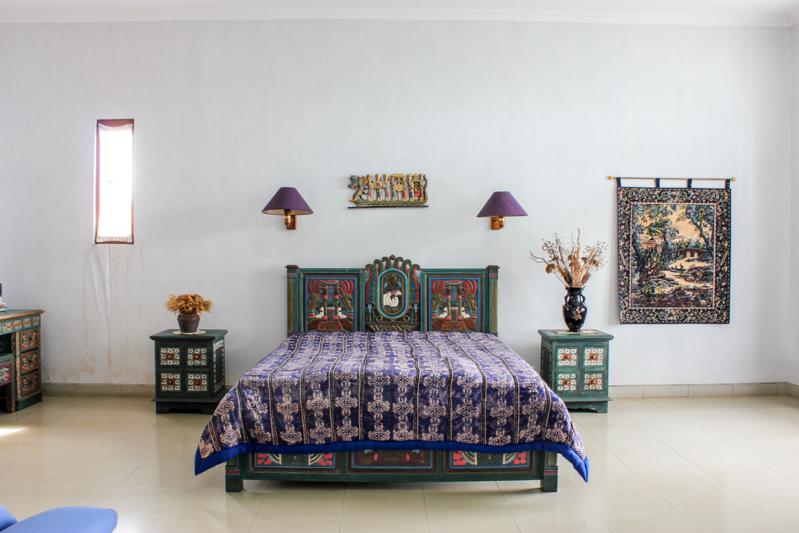 Freehold Villa Dengan Tanah Luas Dijual di Jimbaran
