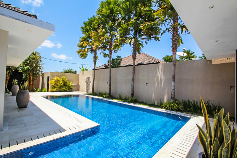 Contemporary 3 Bedroom Villa for Sale in Umalas
