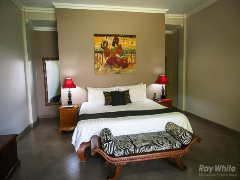 Beautiful Beachside 6 Bedrooms Freehold Real Estate For Sale in Sanur