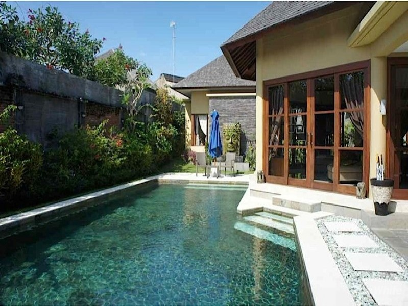 Beautiful Rice Field View Contemporary Real Estate For Sale In Canggu