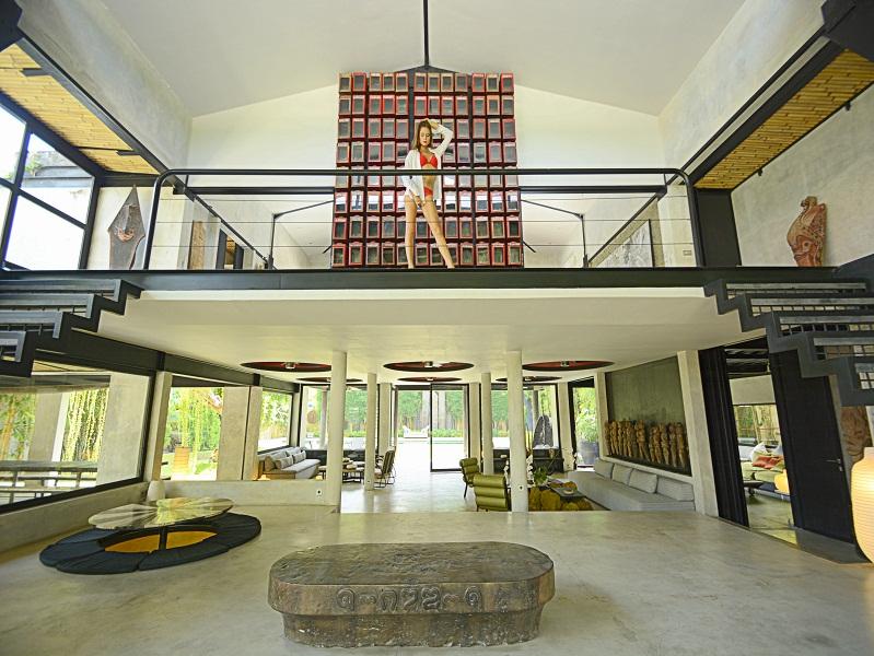 Amazing real estate for sale in Seminyak