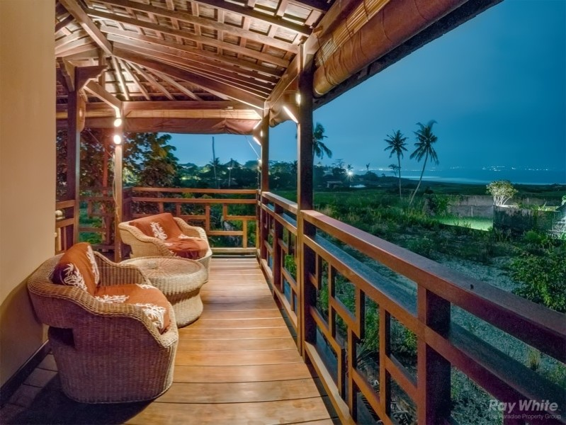 Luxury Boutique Leasehold 7 Bedroom Hotel Dijual Di Canggu