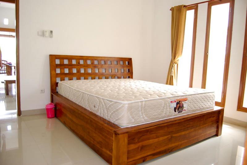 Villa neuve à vendre à Sanur