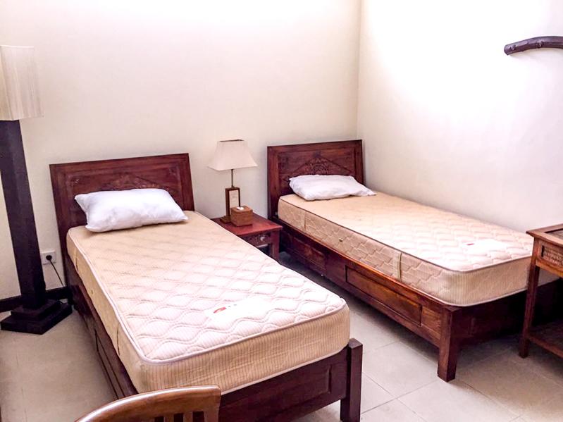 Perfect Holiday Villa Dijual di pusat Sanur