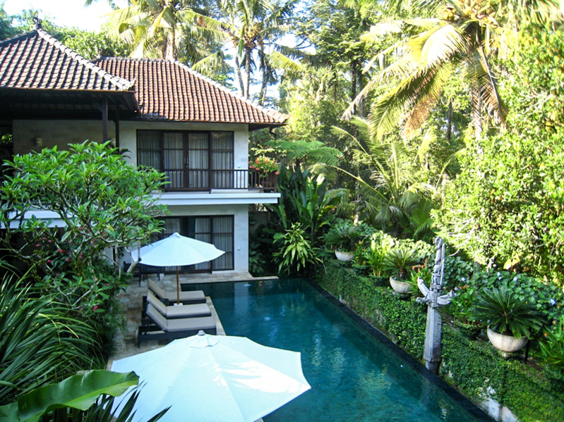 Beautiful Modern Balinese Villa for Sale in Ubud