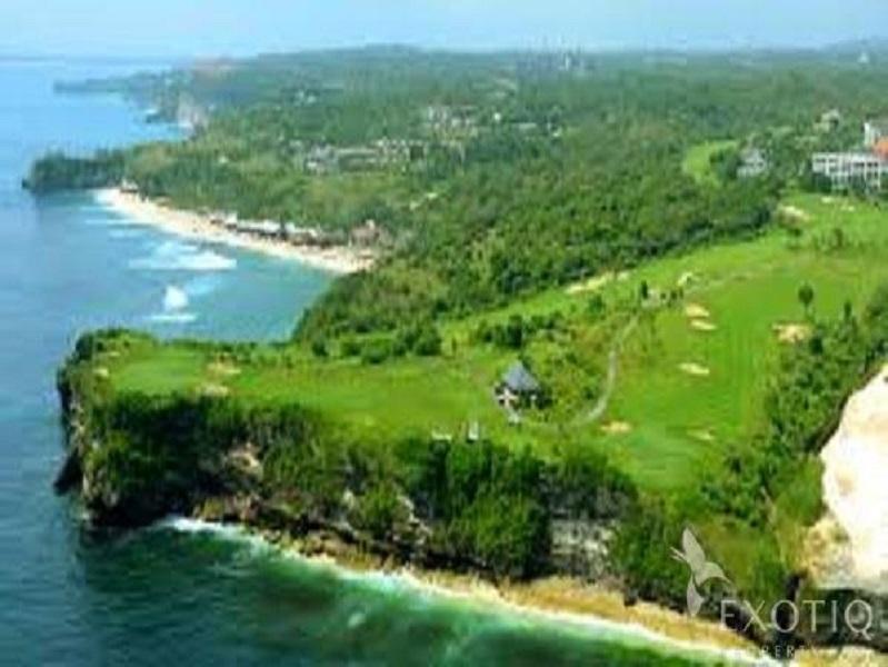 Cantik 4 Kamar Tidur Multilevel Freehold Oceanview Real Estate Dijual di Bukit