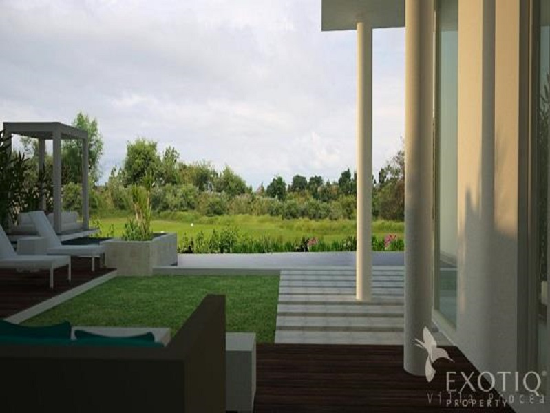 Gorgeous 4 Bedroom Multilevel Freehold Oceanview Real Estate For Sale in Bukit